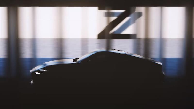 ¿Cómo será el nuevo Nissan 400Z?