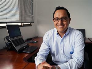 Javier Uribe toma el cargo de Director de la Fundación Chevrolet