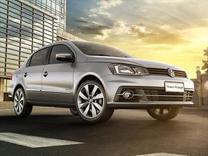 Volkswagen Voyage 2017, en Colombia desde $35'990.000