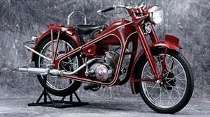 Honda Motos celebra 70 años de vida con 400 millones de motos fabricadas
