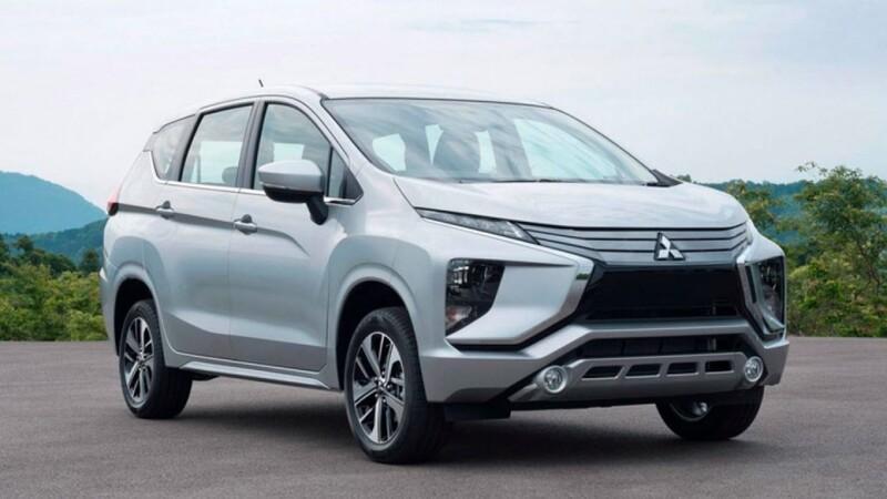Mitsubishi Xpander 2022 es confirmado para México, un nuevo rival de Toyota Avanza y Suzuki Ertiga