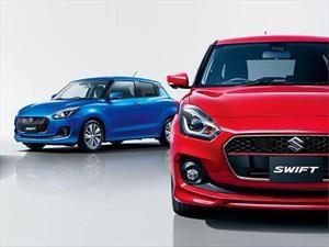 Suzuki cumple 40 años de presencia en Chile