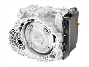 General Motors produce 5 millones de transmisiones automotrices en México