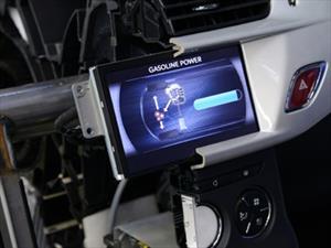 PSA Peugeot Citroën realiza acuerdo con el Banco Europeo de Inversiones (BEI)