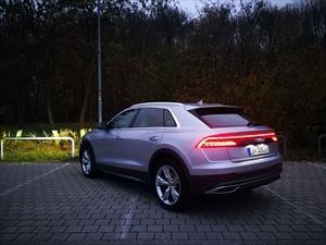 Audi Q8 2019 desde Alemania, ¡maravilla tecnológica!