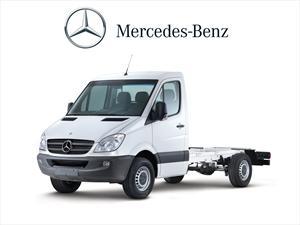 Mercedes-Benz lleva sus pesos pesados a Expoagro 2013