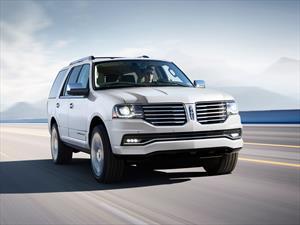 Lincoln Navigator llega a México desde $939,000 pesos