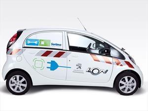 PSA presentó GridMotion con vistas al desarrollo de autos eléctricos