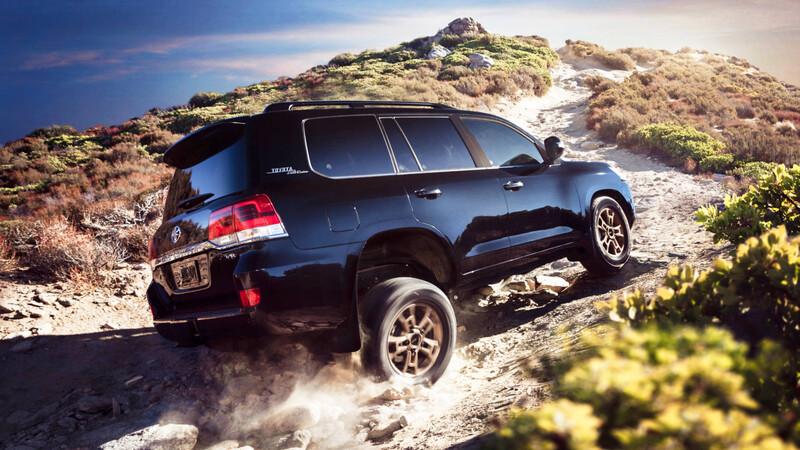 Toyota Land Cruiser se dejará de vender en Estados Unidos