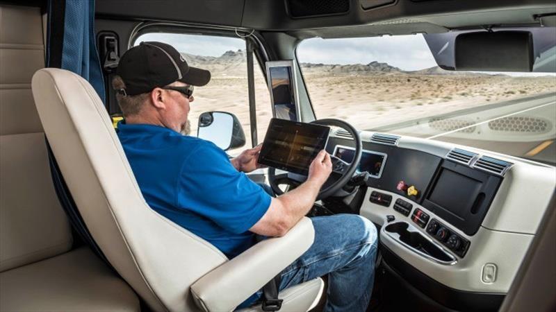 Los vehículos autónomos no son tan efectivos como se cree