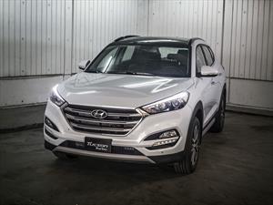 Hyundai Tucson Turbo se presenta en Argentina