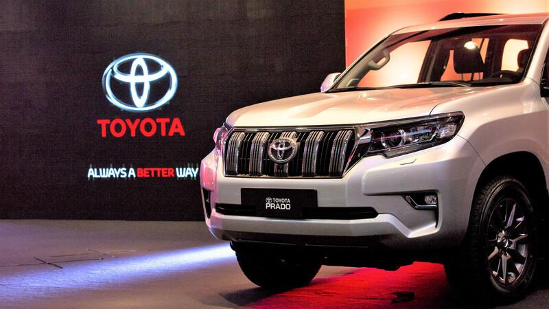 Toyota Colombia: solidez y crecimiento en medio de la crisis