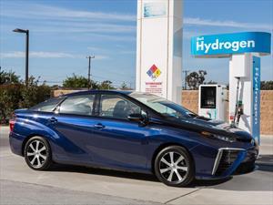 ¿Es el hidrógeno el futuro para el automóvil?