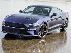 Ford Mustang Bullitt Kona 2019 se presenta