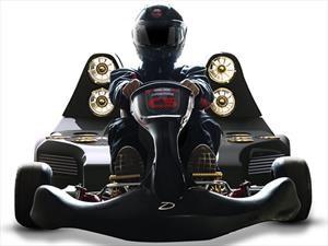 Daymak C5 Blast, el kart eléctrico más veloz de la historia