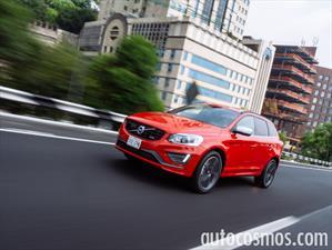 Volvo XC60 2015: Prueba de manejo