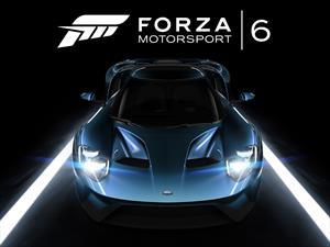 El nuevo Ford GT es la tapa del Forza Motorsport 6
