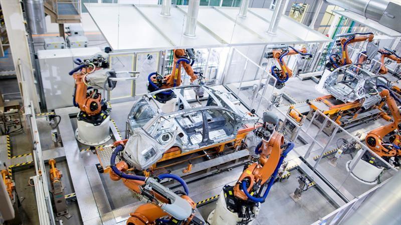 Volkswagen no puede iniciar operaciones por culpa del gobierno de Puebla