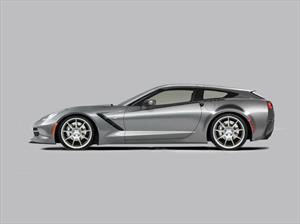 Callaway convierte el Corvette en Shooting Brake