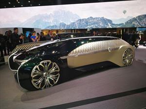 Renault EZ-Ultimo, cuando la autonomía se viste de lujo