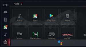 Marcas de General Motors integrarán aplicaciones de Google y asistente de voz
