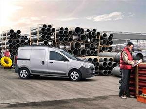 El Renault Dokker suma nueva versiones