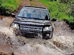 Land Rover Freelander 2: El SUV para disfrutar en vacaciones