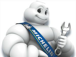 Michelin busca conquistar Latinoamérica
