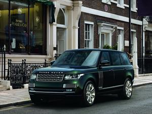 Range Rover Unique Holland & Holland ¿La SUV más lujosa de Europa?