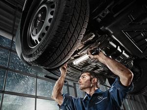 Postventa: Mercedes-Benz ofrece nuevos beneficios a sus clientes