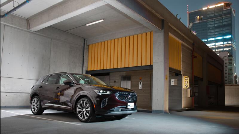 Buick Envision 2021 llega a México, más lujosa, tecnológica y segura