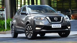 Nissan Kicks supera las 10.000 unidades rodando por Colombia