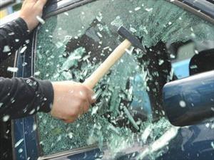 Alza en robo de autos continuará en México durante 2018