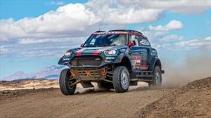 Dakar 2020, Etapa 2: Problemas para Alonso mientras se luce Terranova