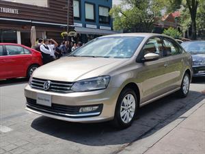 Volkswagen Nuevo Vento 2016 se presenta