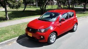 Prueba de manejo - Fiat Mobi: un city-car fiel a sus principios