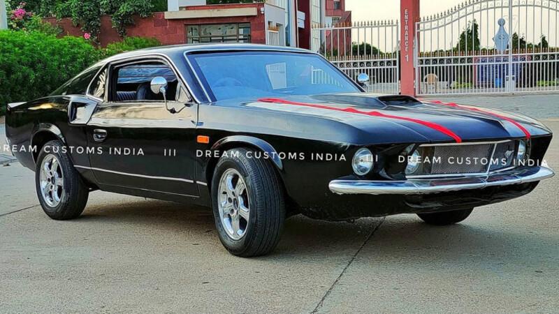 ¿Ford Mustang 1969 o Hyundai Accent 2009?
