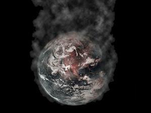 Aumentan los niveles de CO2 en el planeta