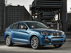 BMW X4 M40i, dinamismo supremo