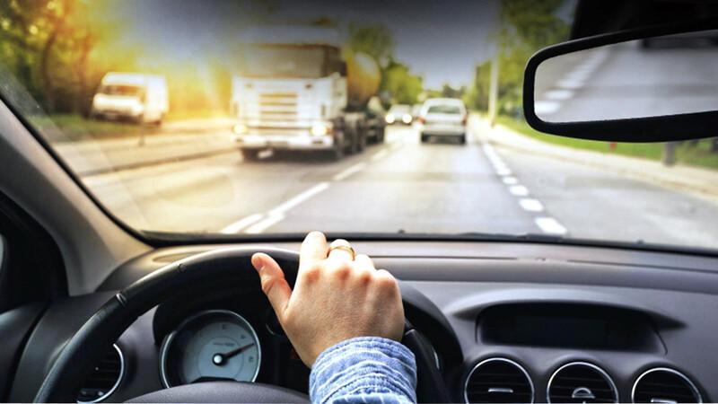 Su conducta al volante puede ser consultada en Internet