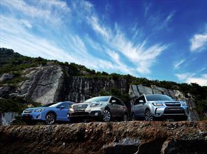 Subaru es la segunda mejor marca de Estados Unidos