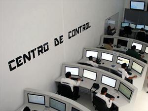 AMSIRIA inaugura el Centro Integral de Monitoreo