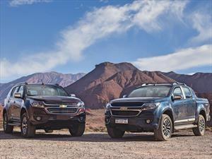 Las novedades de Chevrolet  serán SUVs y pick-ups