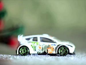 Video: Snowkhana 3, un Gymkhana en miniatura