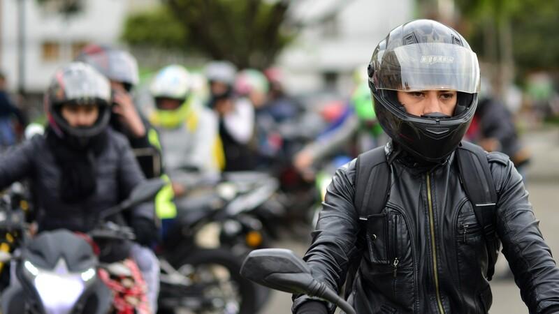 La venta de motos crece a la par con el robo de las mismas