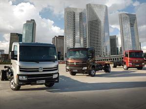Volkswagen lanza un nuevo plan para sus camiones y buses