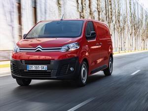 Citroën refuerza su gama comercial con la nueva Jumpy