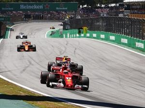 F1 2018: Fox Sports retoma la transmisión exclusiva de la F1