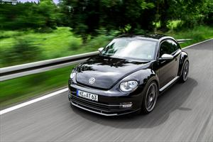 VW Beetle TDI 2012 por ABT Sportsline