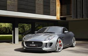 Jaguar C-X16 Concept: ¿Sólo prototipo?